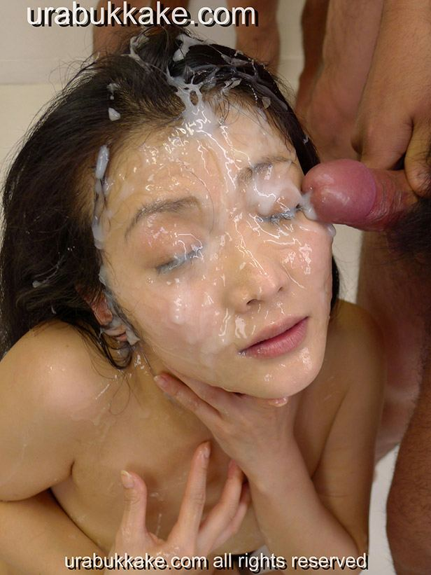 Bukkake japan gallery free
