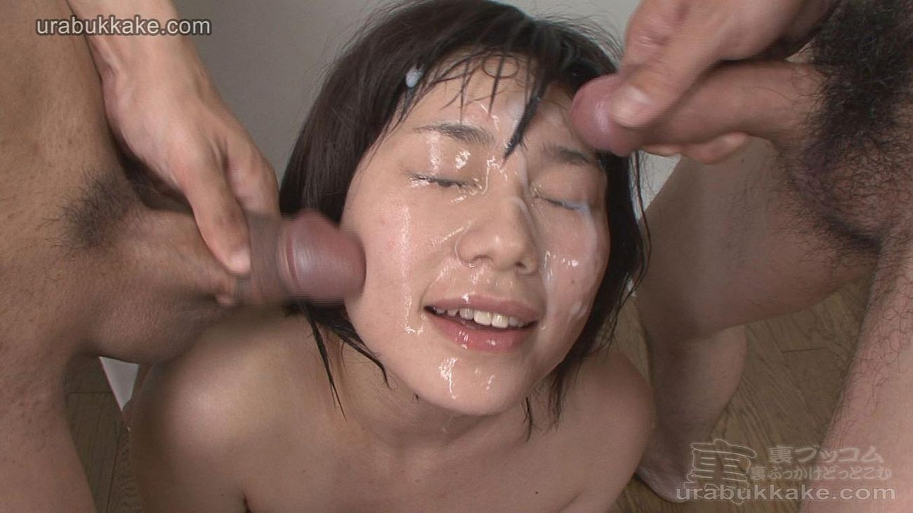 Asian bukkake galleries