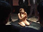 Mirai Haneda Cute Asian chubb chick is collared fo...