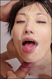 Japan Bukkake