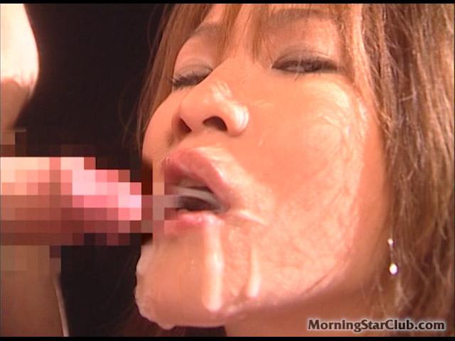 Azumi Tsukino - bukkakeura.com