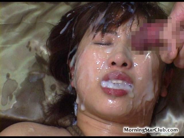 JAV Idol Momoka Nakamura Bukkake Bondage fuck - bukkakeura.com