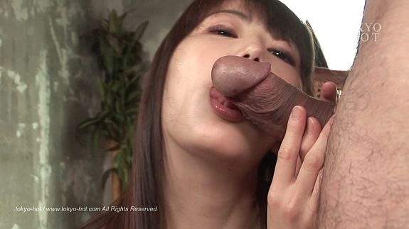 Hard sex gangbang bukkake with Jun Shiina