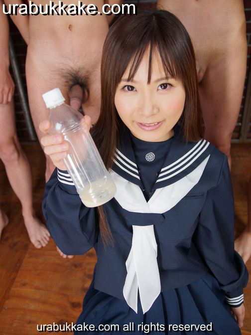 Airi,Urabukkake, Bukkake, Japanese, Tokyo, JAV,Idols, gokkun, cum-drinking, fetish, gang,bang, blow, bang, bukkake pics, bukkake movies, real Japanese   bukkake, uncensored, no-mosaic