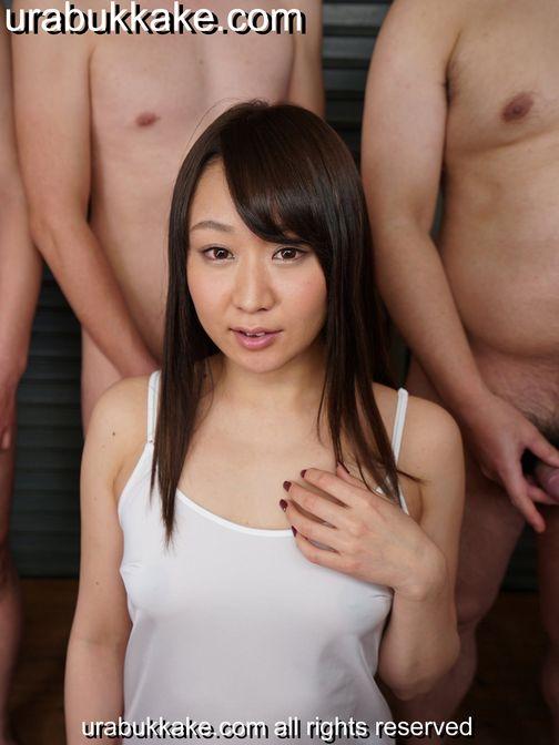 Japanese bukkake links clips drinking